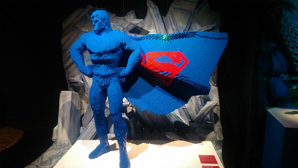 superman-capa-the-art-of-the-brick